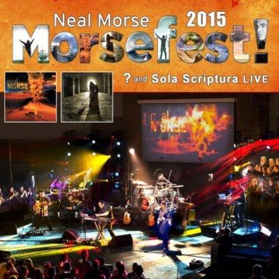Neal Morse - MorseFest 2015 (2017)