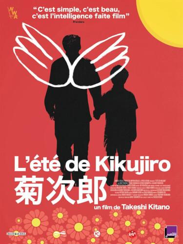 L'été de Kikujiro - Takeshi Kitano (1999)