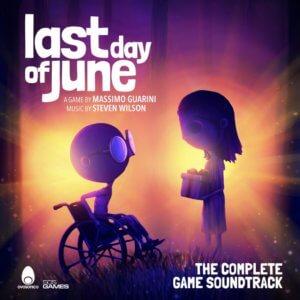 Steven Wilson - Last Day of June (2017)