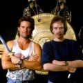 Kurt Russell & John Carpenter