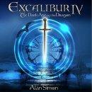 Alan Simon - Excalibur IV: The Dark Age of the Dragon