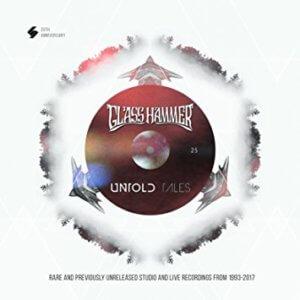 Glass Hammer - Untold Tales (2017)