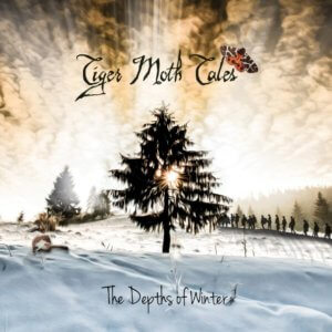 Tiger Moth Tales - The Depths Of Winter (2017)