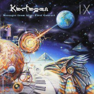 Karfagen - Messages from Afar First Contact (2017)
