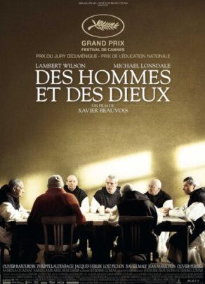 Des hommes et des dieux - Xavier Beauvois (2010)