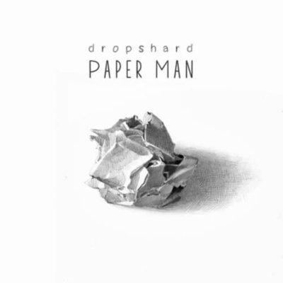 Dropshard - Paper Man (2017)
