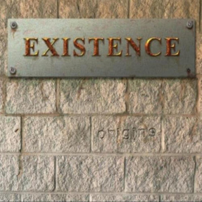 Existence - Origins (2017)