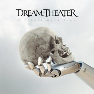 Dream Theater - Distance Over Time (2019)