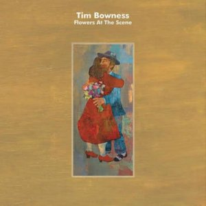 Tim Bowness - Flowers at the Scene (2019)