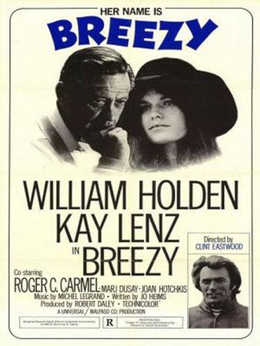 Breezy - Clint Eastwood (1973)