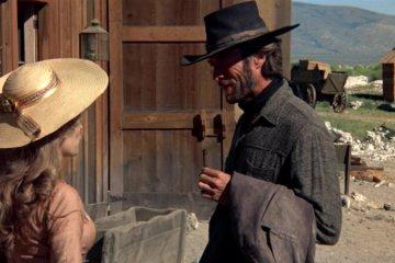 L'Homme des Hautes Plaines (1973)