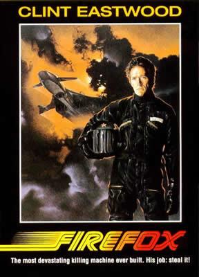 Firefox - Clint Eastwood (1982)