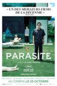 Parasite - Bong Joon-ho (2019)