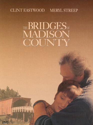 Sur la Route de Madison - Clint Eastwood (1995)