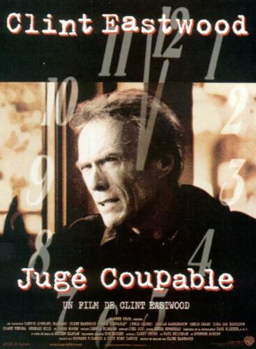 Jugé Coupabe - Clint Eastwood (1999)