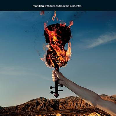 Marillion - With Friends From The Orchestra (2019)
