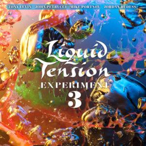 Liquid Tension Experiment - 3 (2021)