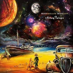 Antony Kalugin - Marshmallow Moondust (2020)