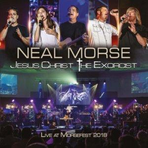 Morsefest 2018 - Jesus Christ the Exorcist (2020)