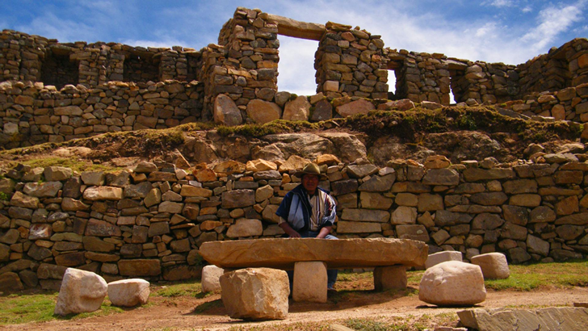 Titicaca Authentique