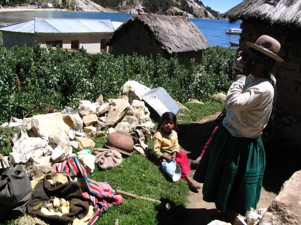 Diversités boliviennes