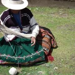 (Français)   Quechas, Aymaras, Kallawayas