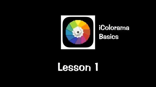 lesson 1 title