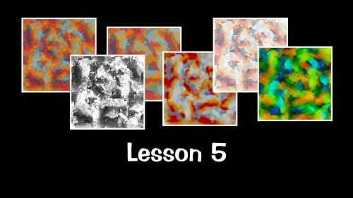 lesson 5 title