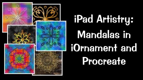 Mandalas class