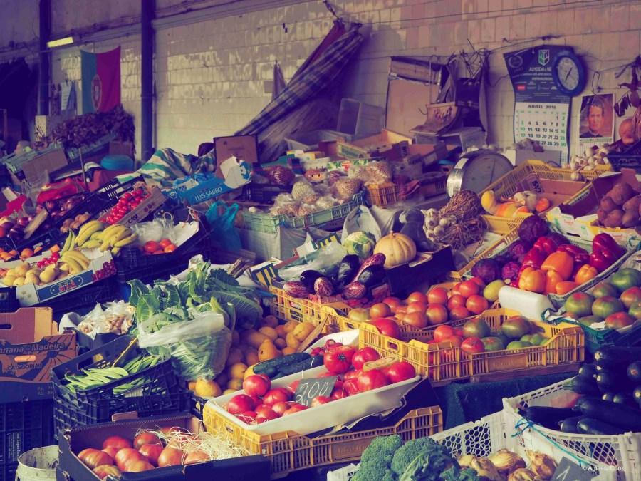 Mercado do Bolhão