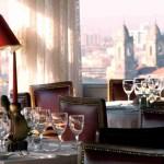 Restaurante Portucale: uma cápsula de tempo no Porto