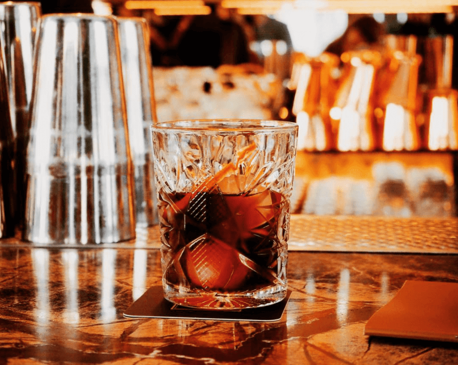 Porto cocktail class