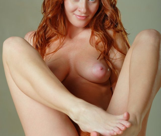 Nude Pictures Of Redheads