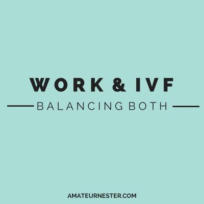 ivf work