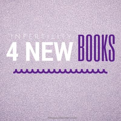 new-infertility-books