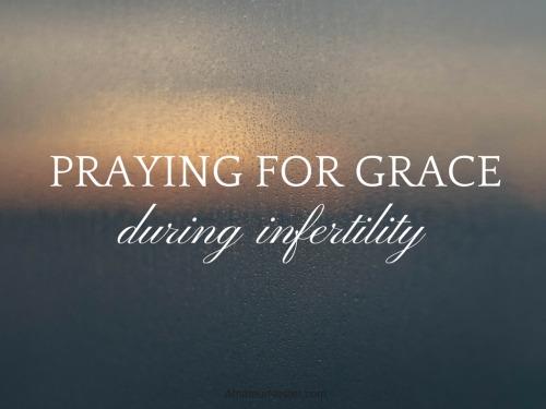 grace infertility
