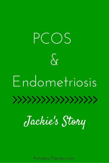 PCOS and Endometriosis
