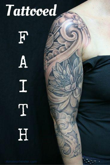 Tattooed-faith