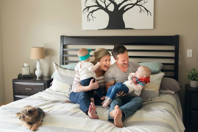 parenting after infertility