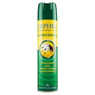 Prodotti per la disinfestazione insetti