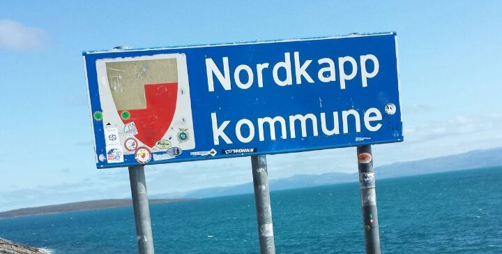 NordKapp !!!!