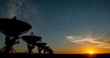 Radyo Meteor Gözlem (Meteo-Scatter)