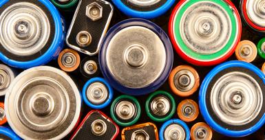 Piller – 106a: İlksel Batarya Seçimi