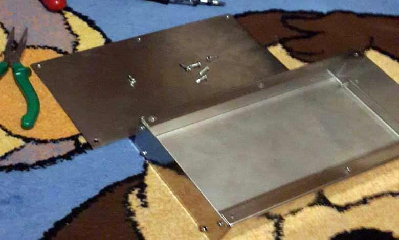 Batuhan Balaban - RX-2AH DC Kit
