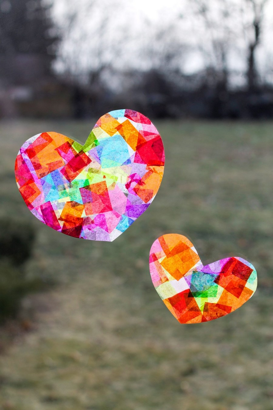 These sweet projects will have little ones wishing February 14 came around more often than just once a year.