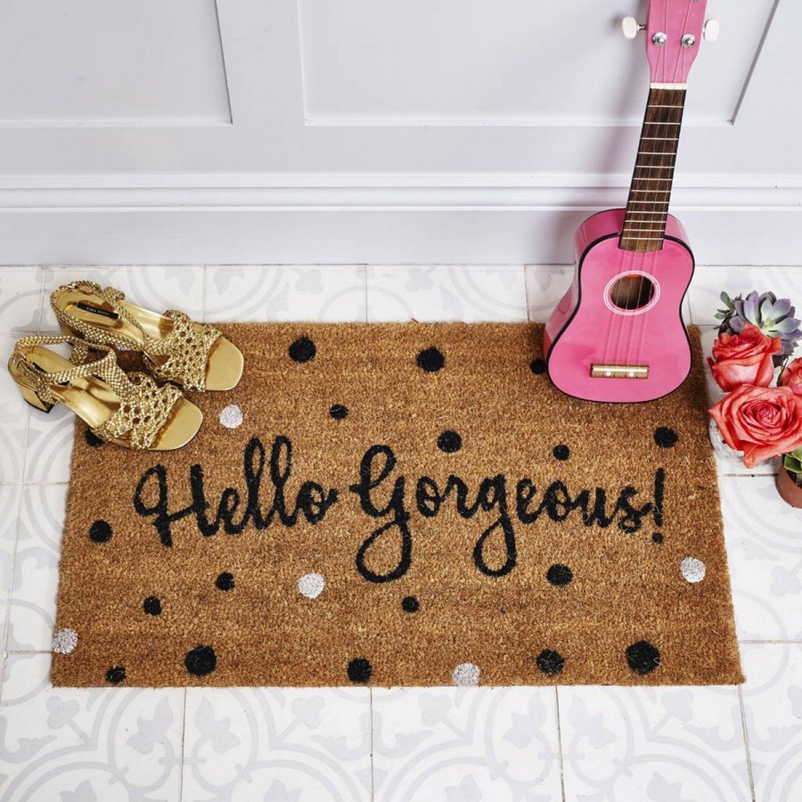 Here are some of the best funny welcome mats and hopefully it will help you find the best one to complete your perfect home!