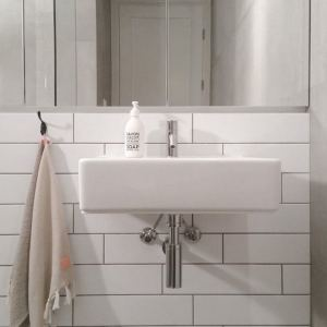 More absorbent and lighter than classical towels, the Morze Kitchen Hand Towel looks great in a bathroom or kitchen. This towel would make a truly special gift.