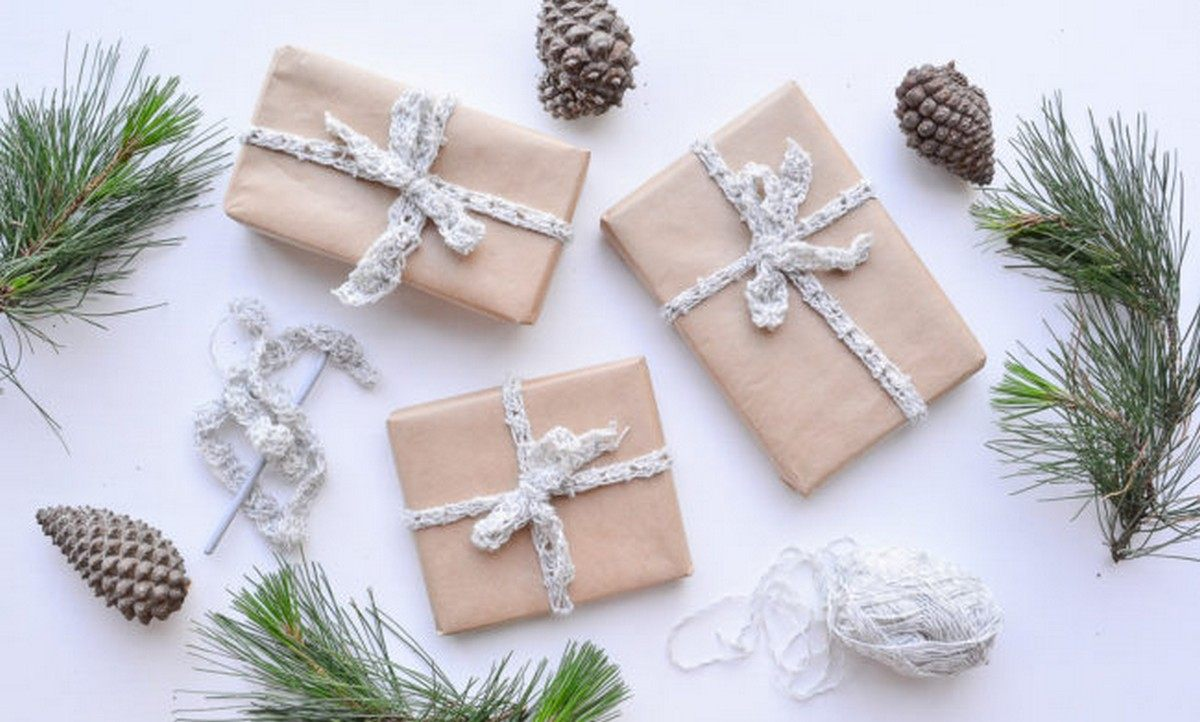 These are things that would make wonderful gifts too so if you're in a pinch and need a gift quickly, grab those crochet hooks and get started!