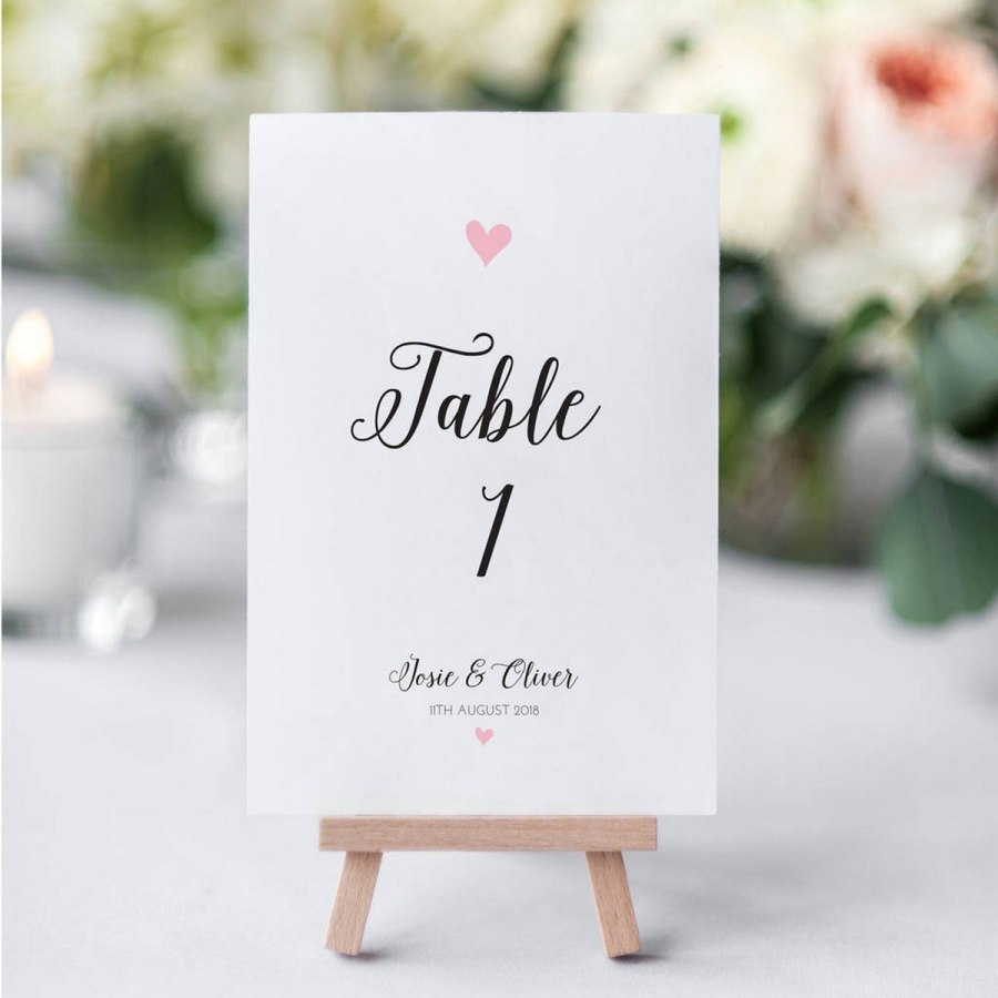 There are so many little pieces that need to fit together and make sure everything is going as smoothly as possible on your most special day.