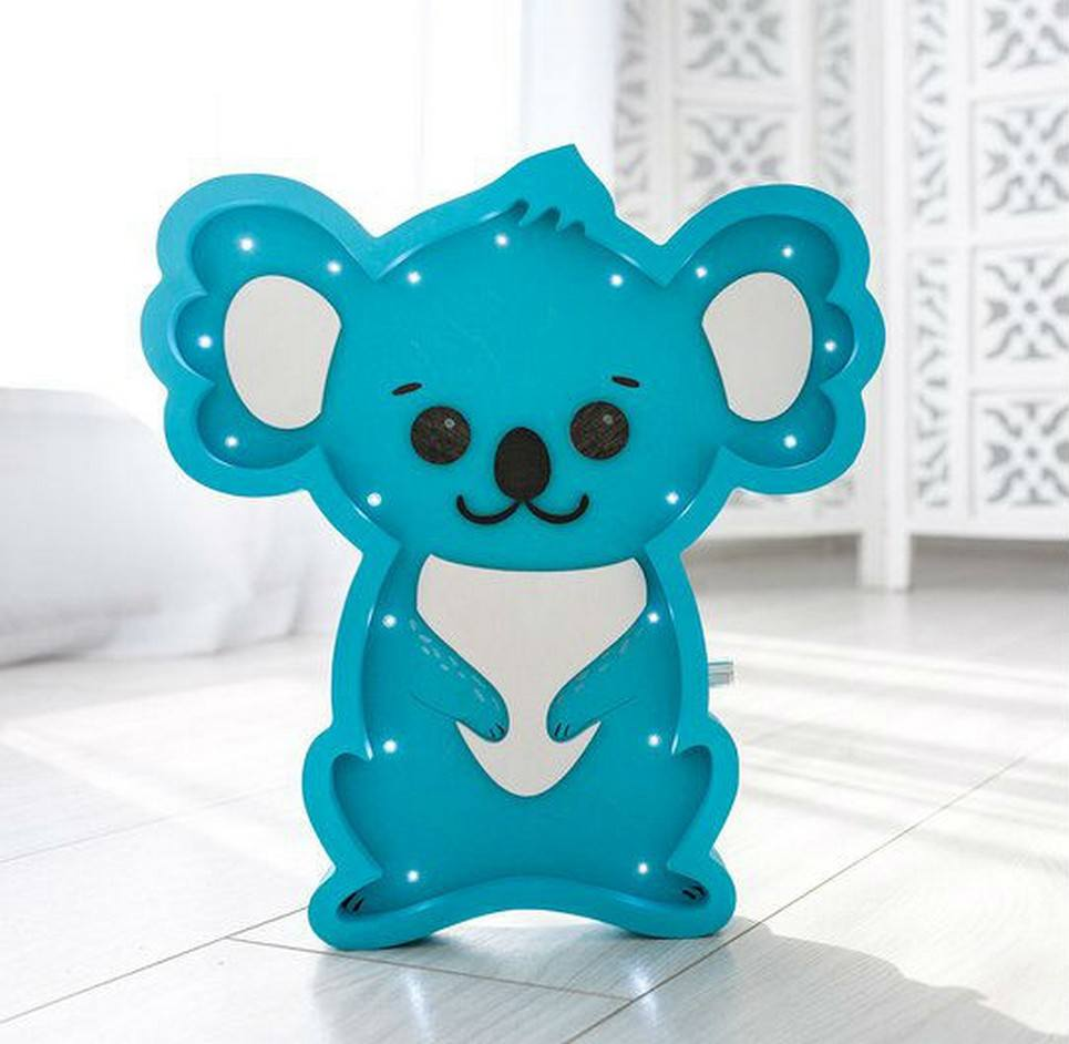 Koala Decorative Night Light – 7